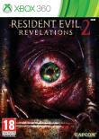 Resident Evil Revelations 2 Xbox 360 - Xbox 360
