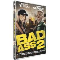 Bad Ass 2 DVD