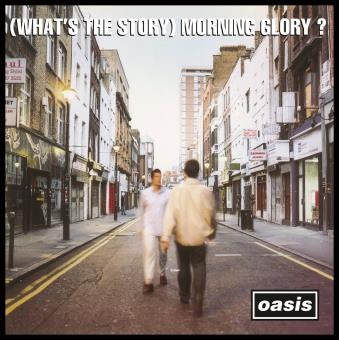 (What's the story) Morning glory