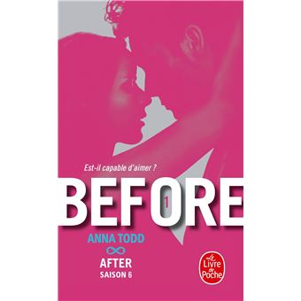 BeforeBefore (After, Tome 6)