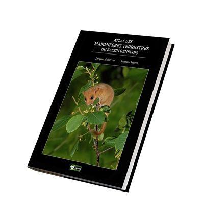 Atlas des mammifères terrestres du bassin genevois