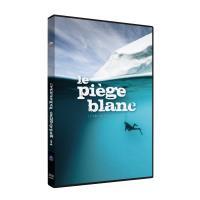 Le piège blanc DVD