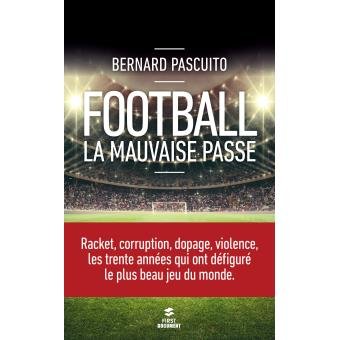 Football, la mauvaise passe