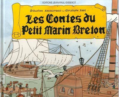 Contes du petit marin breton