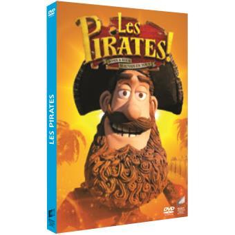 Les Pirates ! Bons à rien, mauvais en tout DVD