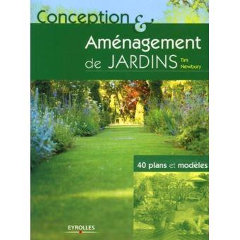 Conception Amenagement De Jardins 40 Plans Et Modeles