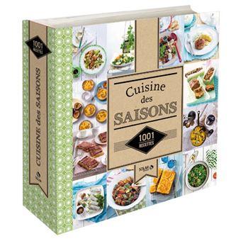 livre 1001 recettes de cuisine