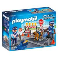 Notre Univers Policiers Et City Playmobil Action Achat Les Idées thrQxdsC