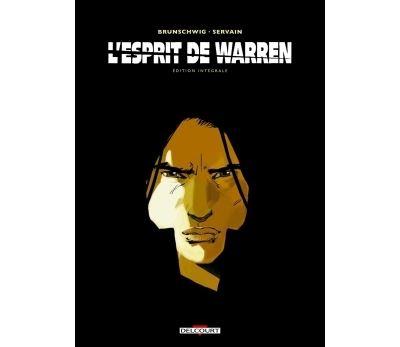 L'Esprit de Warren Édition intégrale
