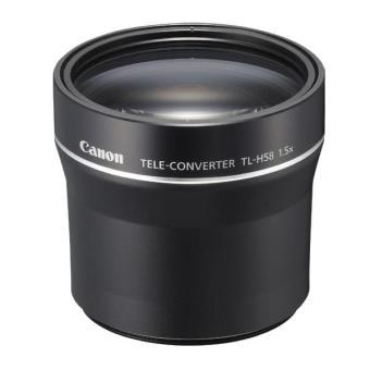 Convertisseurs optiques CANON TLH58 NOIR