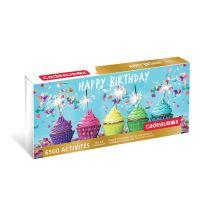 Cadeaubox Happy Birthday