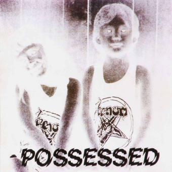 Venom - Possessed (Limited Digipak Edition)