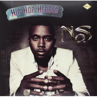 Hip hop heroes instrumentals - Volume 1