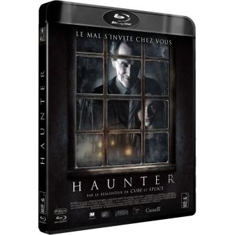 Haunter Blu-Ray