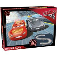 Disney Pixar Cars 3 - Racing Game