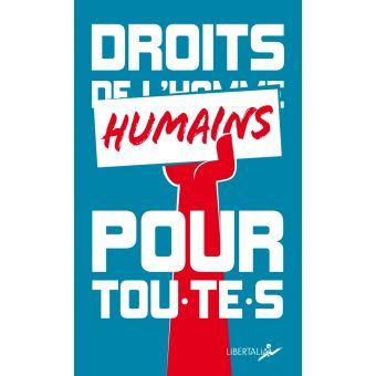 Droits humains pour tou·te·s