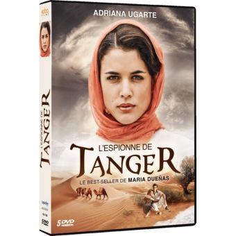 L'espionne de TangerEspionne de tanger