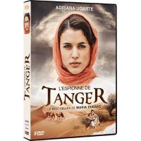 L'espionne de Tanger DVD
