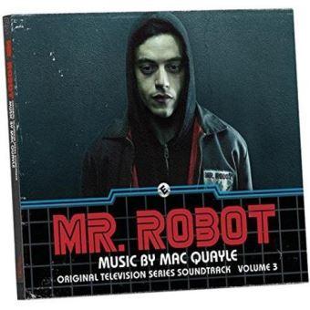 MR. ROBOT VOL. 3 (ORIGINAL TELEVISI
