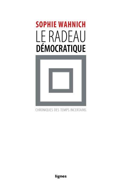 Le Radeau démocratique