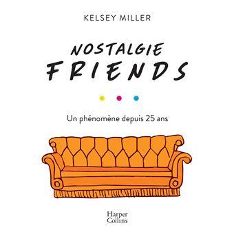 FriendsNostalgie Friends