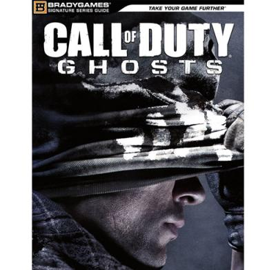 Guide de jeu Call Of Duty Ghosts - Solution de jeu