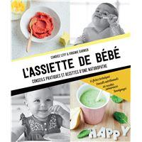L'assiette de bébé