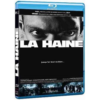 La haine Blu-ray