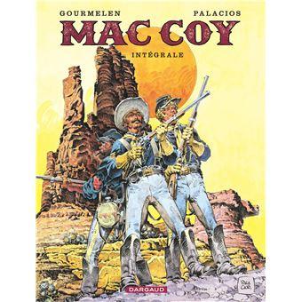 Mac CoyMac Coy