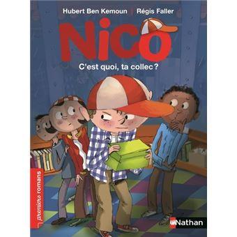 NicoNico C'est quoi, ta collec ?