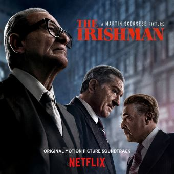The Irishman B.S.O.