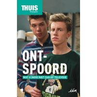 Ontspoord - Thuis