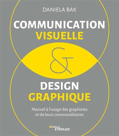 Communication visuelle et design graphique