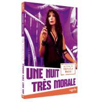 Une nuit très morale DVD