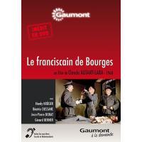 Le franciscain de Bourges DVD