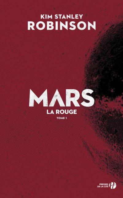 Mars la rouge (T. 1) - 9782258151338 - 12,99 €