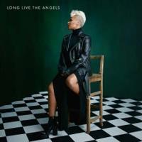 LONG LIVE THE ANGELS/2LP