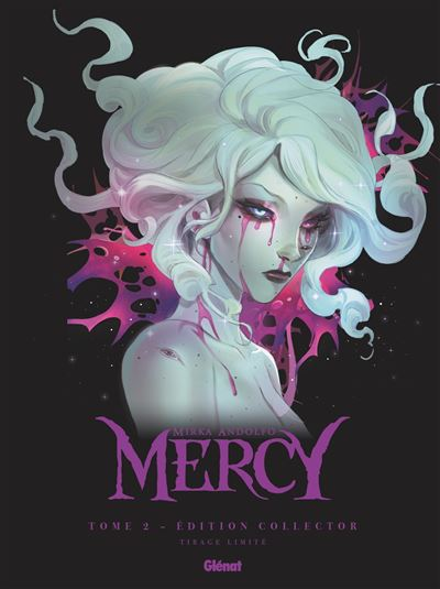 Mercy - Edition collector