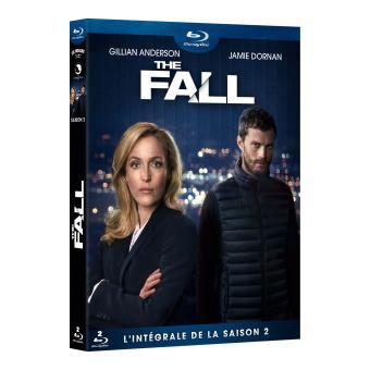 The FallSaison 2 - 2 Blu-Ray