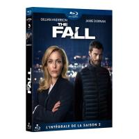 Saison 2 - 2 Blu-Ray