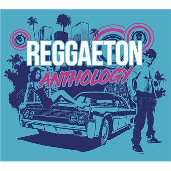 Reggaeton Anthology Coffret