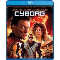 Cyborg Blu-ray
