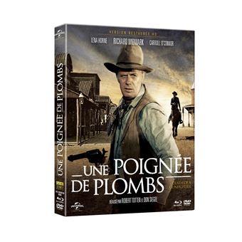 Une Poignée de plomb Combo Blu-ray DVD
