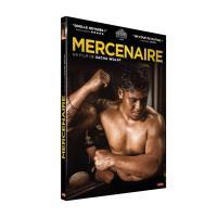 Mercenaire DVD