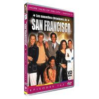 Les Chroniques de San Francisco - Saison 2 - Volume 1