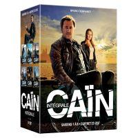 Coffret Caïn L'intégrale DVD