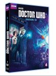Doctor Who Saison 10 DVD (DVD)