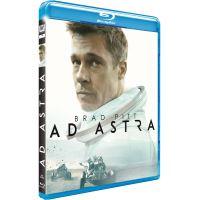 Ad Astra Blu-ray