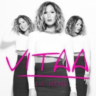 A Fleur De Toi Vitaa Cd Album Fnac Be
