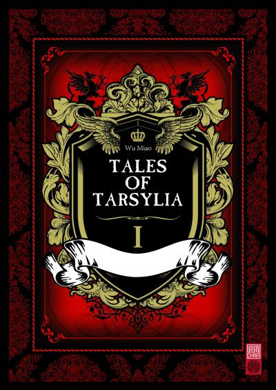 Tales of Tarsylia